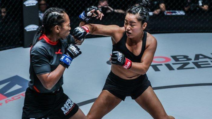 3 Laga ONE Championship yang Bakal Mengejutkan di Vietnam