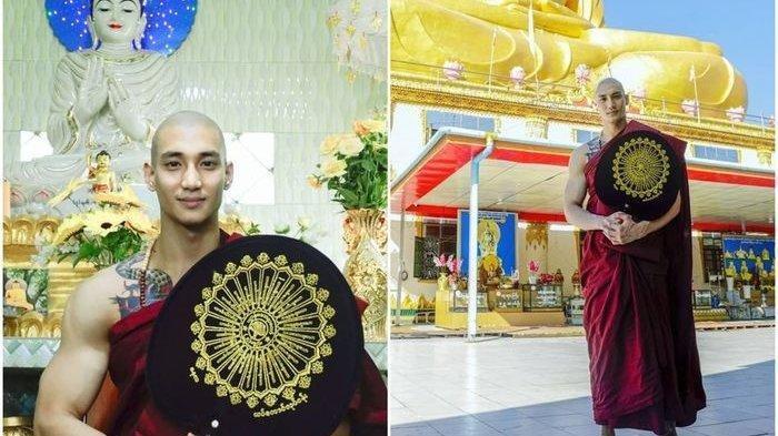 Wanted! BiksuTampanIniPaling Dicari JuntaMiliter Myanmar SaatIni