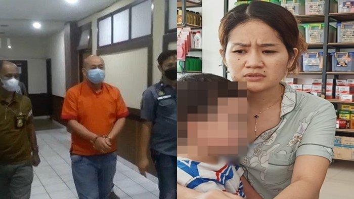 Kelanjutan Suami Penganiaya Perawat Siloam Terancam Penjara, Istri Masih Ngotot, Kades Bongkar Ini