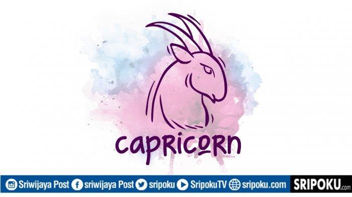 Ilustrasi - Bintang Capricorn.