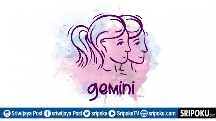 Ramalan Zodiak Gemini Besok, Selasa 23 Maret 2021, Mulai Karier, Asmara, Keuangan & Kesehatan