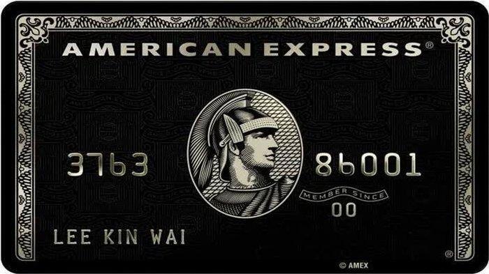 Apa Itu Black Card, Kartu yang Dimiliki tak Sembarang Orang, Bisa Tutup Satu Mal Kalau Lagi Belanja