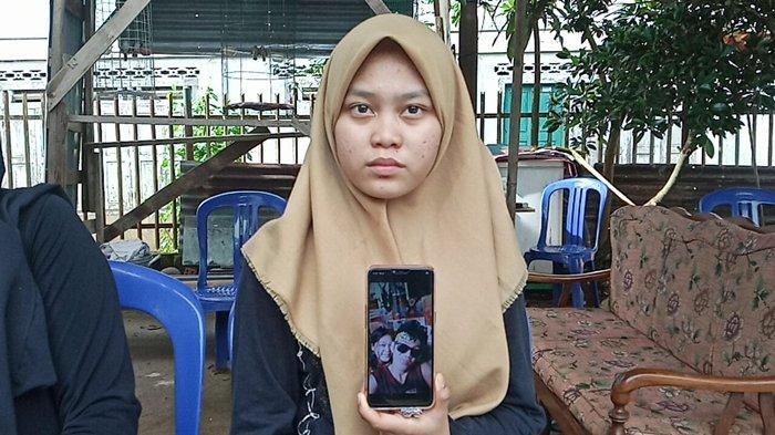 Isi WhatsApp Calon Pengantin di Kertapati Sebelum Dibunuh, Pamitnya Makan, Undangan Siap Disebar!
