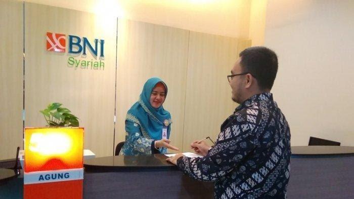 Bank Syariah Milik BUMN Merger, Nasabah di Palembang Diminta tidak Bingung, tidak Berubah Signifikan