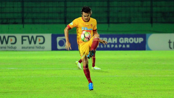 Sriwijaya FC Bawa Pulang Eks Kapten Muba Babel United, Manajer: Sudah tidak Terikat Kontrak