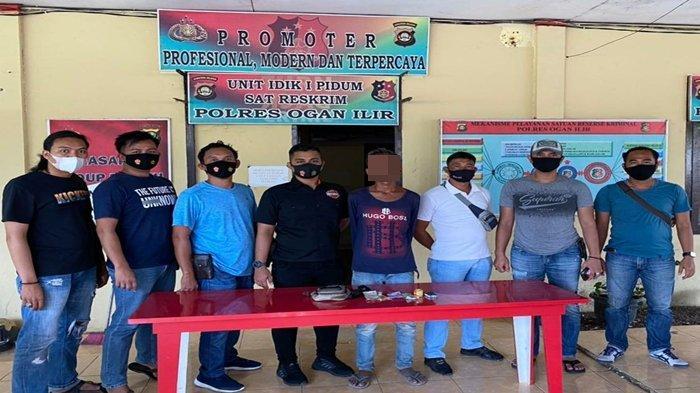 Spesialis Sindikat Pemobobol Rumah Kos Mahasiswa di Indralaya Ditangkap, Tinggal di Palembang