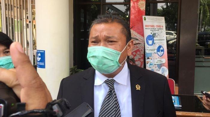 Puluhan Karyawan dan Staf PN Palembang Reaktif, Akan Dilanjutkan  Swab dan Isolasi Mandiri