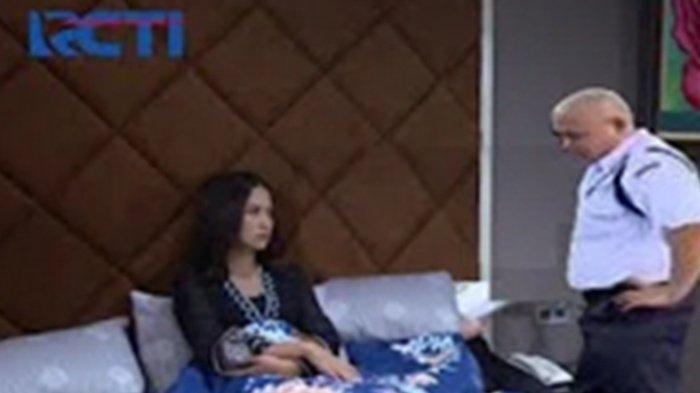 Sinopsis Ikatan Cinta 14 September, Satpam Baru Suruhan Jessica, Boim Nyusup Ke Kamar Mama Rossa