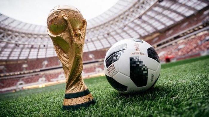 Layaknya Film Marvel, Inilah Fakta Piala Dunia 2018 Wajib Ditonton, Ternyata