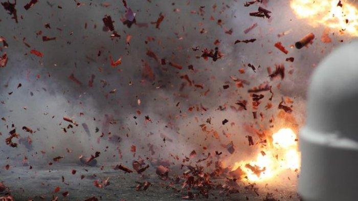 Perakit Bom Simpatisan FPI Ternyata Pernah Minta Ilmu Kebal pada Abah Popon