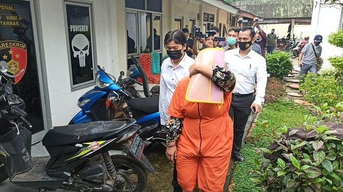 BREAKING NEWS : Bos Arisan Online Asal Medan Ditangkap Jatanras Polda Sumsel