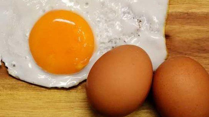Bosen Dengan Telur Dadar Dan Telur Ceplok Ini 7 Resep Olahan Telur Yang Bisa Bikin Kamu Ketagihan Halaman All Sriwijaya Post