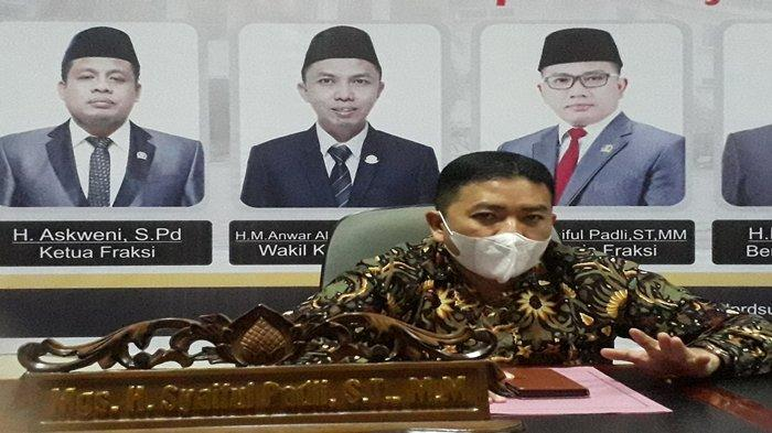 DPRD Sumsel Minta Pemkot Palembang tidak Lakukan BOT dengan Pihak Ketiga, Lihat Pasar Cinde