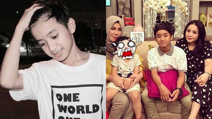 Bowo Alpenliebe Makin Dicibir, Raffi Ahmad: Stop Bully Anak Kecil, Pengakuan Rafathar Jadi Sorotan