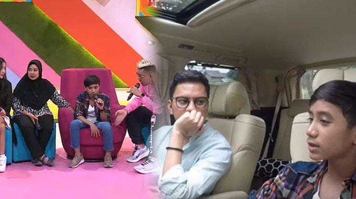 Diwawancara Uya Kuya & Arief Muhammad, Perbedaan Pengakuan Bowo Tik Tok Diributkan Netizen