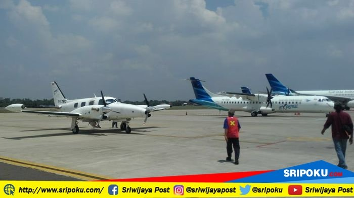 Sepakat Mulai Hari Ini Semua Maskapai Turunkan Harga Tiket Pesawat Tujuan Domestik Sriwijaya Post