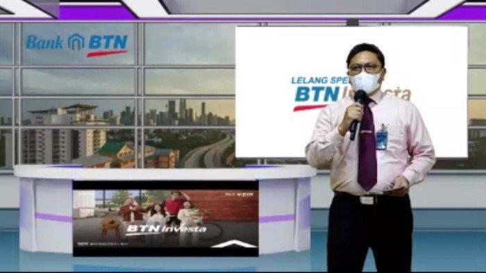Bidik DPK Rp 15 Miliar, BTN Cabang Palembang Lelang iPhone 12 Pro hingga Logam Mulia