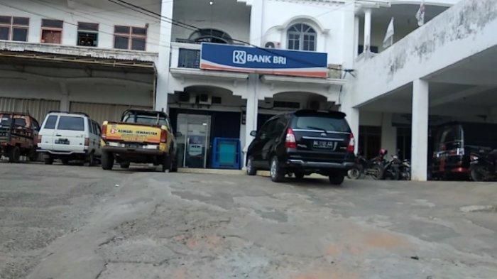 Jadwal Operasional Bank BRI Selama Libur Nataru, Tanggal Berapa Mulai Buka?