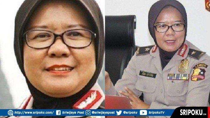 POLWAN Ini Dapat Pangkat Bintang di Masa SBY, Jadi Ketua Polwan Sedunia, Ini Jabatannya dari Kapolri