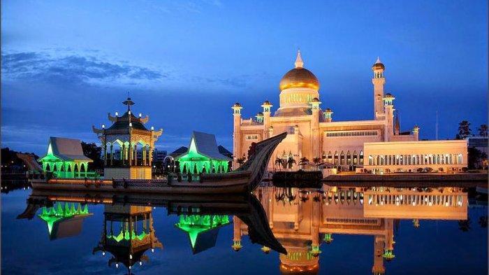 Kuliah Gratis di Brunei Darussalam, Ini Syarat dan Cara Daftarnya