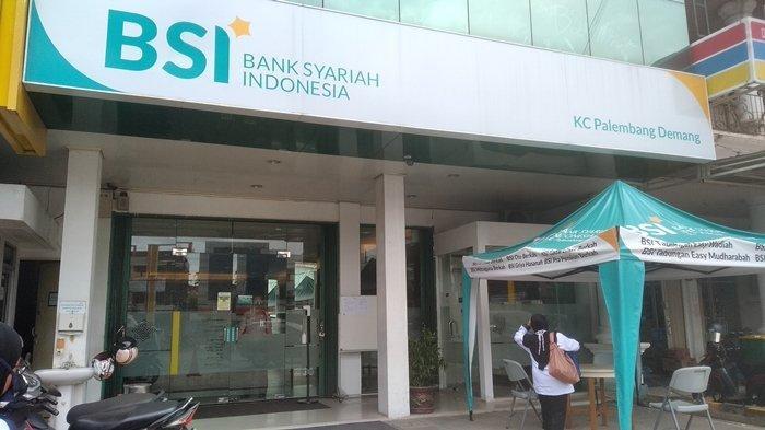 Syarat & Ketentuan Mengganti ATM Magnet ke ATM Chip Bank Syariah Indonesia, Oktober Terintegrasi