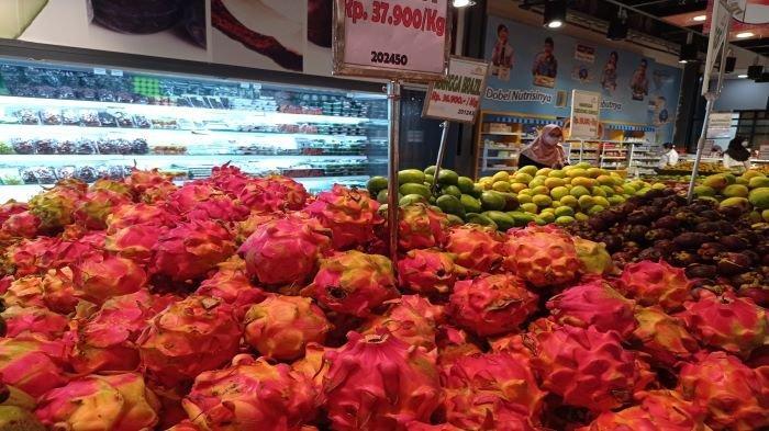Termasuk Vitamin, Buah-buahan Ini Dipercayai Bisa Meningkatkan Imunitas Tubuh di Masa Pandemi