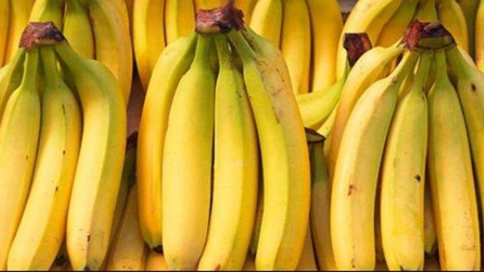 Inilah 7 Makanan Penghilang Rasa Mual: dari Buah Apel, Buah Pisang hingga Makanan Dingin