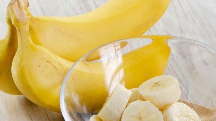 Selain Miliki Vitamin A, C, dan B6, Ini Manfaat Buah Pisang Baik untuk Kesehatan, Obati 20 Penyakit!