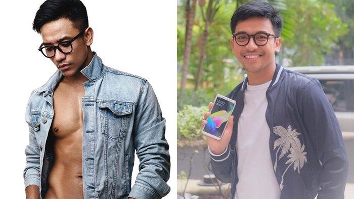 Waduh, Beredar Foto Bubah Alfian & Seorang Pria di Tempat Fitnes, Netizen Salfok Tangannya 'Kemana'