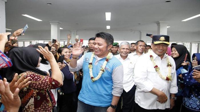 Tol Trans Sumatera Jadikan OKI Daerah Pontensial
