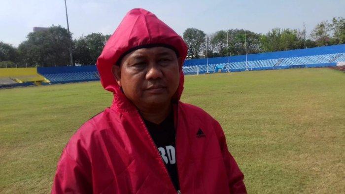 Ternyata Mendiang Diego Maradona,Legend Timnas Argentina,Idolanya Pelatih Sriwijaya FC Budi Jo