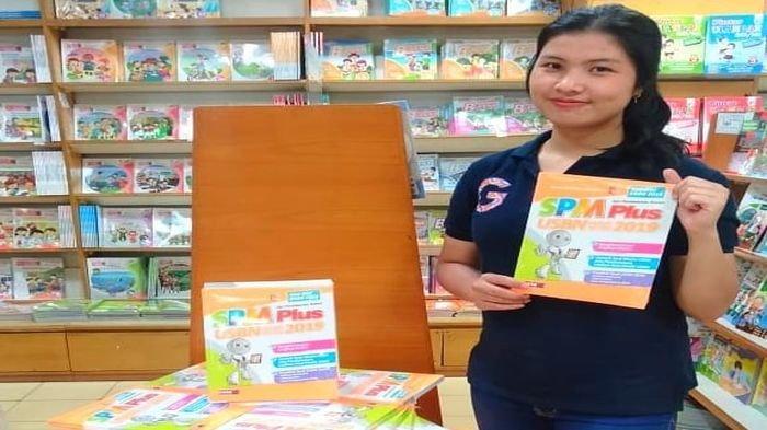 Toko Buku Gramedia Berikan Diskon Hingga 50 Persen Untuk Buku Persiapan Ujian Nasional Sriwijaya Post