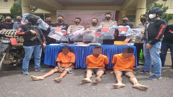 Dibunuh Kakak Ipar karena Bisnis Jual Beli Kambing, Berikut 3 Kasus Pembunuhan Sadis di Ogan Ilir