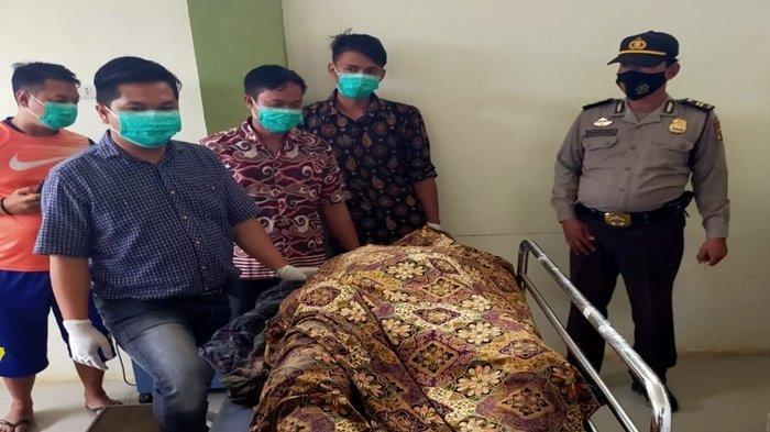 Dugaan Motif Pembunuhan di Perbatasan Muratara dengan Muba, Evakuasi Terhalang Jalan Berlumpur