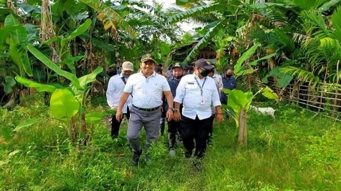 Kementerian Pertanian Dukung Tekad Kabupaten Banyuasin Menjadi Produsen Beras Nomor Satu Nasional