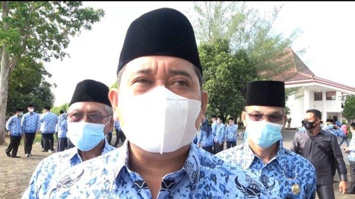 Askolani Berkoordinasi Pihak Polri dan TNI, Perpanjangan Pos Sekat Demi Kebaikan Bersama