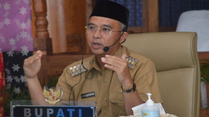 Capaian Control for Prevention (MCP) Kabupaten Musirawas Tertinggi di Provinsi Sumatera Selatan