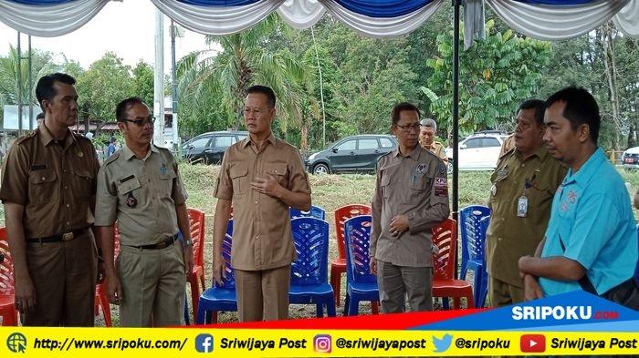 Aswari Nyoblos di Lahat, Irwansyah di Palembang