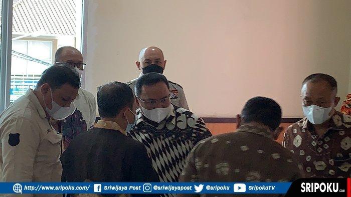 Dodi Reza Wanti-wanti Pejabat OPD Muba, Minta Turun Langsung ke Lapangan Selesaikan Keluhan Warga