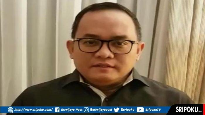 Bupati Muba Dodi Reza Alex Noerdin Ajak Warganya Dukung MK Selesaikan Sengketa Pemilu dan Jaga NKRI