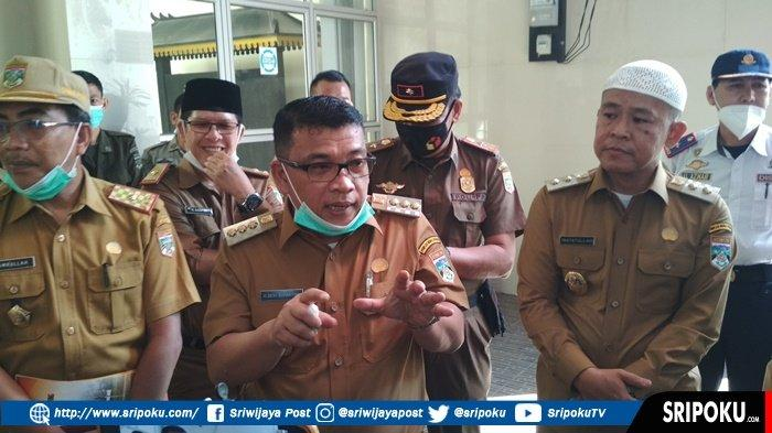 BUPATI Devi Suhartoni : Bravo Polres Muratara, 10 Ribu Jiwa Selamat dari Bahaya Narkoba