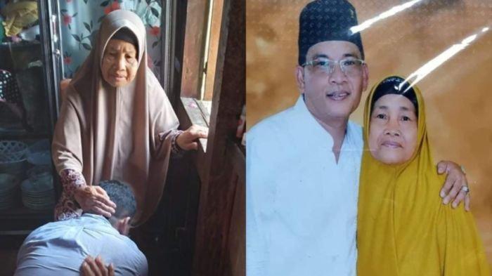 Inna Lillahi Wa Inna Ilaihi Roji'un, Hj Sukmawati Ibunda Bupati Muratara Devi Suhartoni Meninggal