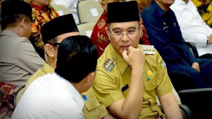Musirawas Raih Terbaik I Rencana Aksi Pemberantasan Korupsi Terintegrasi KPK 2018