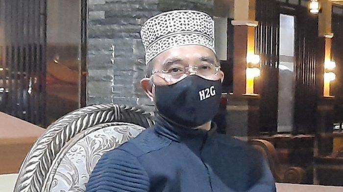 Bupati Musirawas H Hendra Gunawan Naikkan Tunjangan ASN, Honorer dan TKS