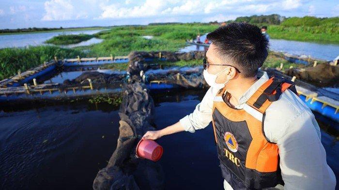 Ogan Ilir Bakal Garap Konsep Desa Wisata di Tepian Sungai, 34 Desa Dibidik, Panca: Dana Dari Pusat