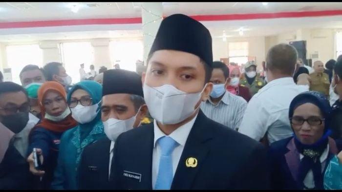 Kepala Disnakertrans Terjerat Kasus Korupsi, Bupati Ogan Ilir Segera Tunjuk Plt: Perekrutan Terbuka