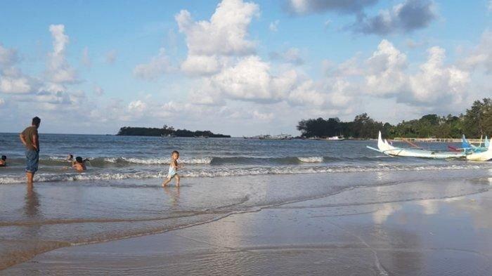 Libur Panjang Sebentar Lagi Tiba, Ayo Langkahkan Kaki Mengunjungi Pulau Belitung yang Indah Memesona