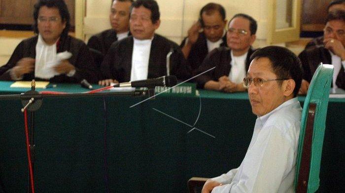 Buronan 14 Tahun Kasus Pembalakan Liar di Sumut Adelin Lis  Segera Dipulangkan ke Tanah Air