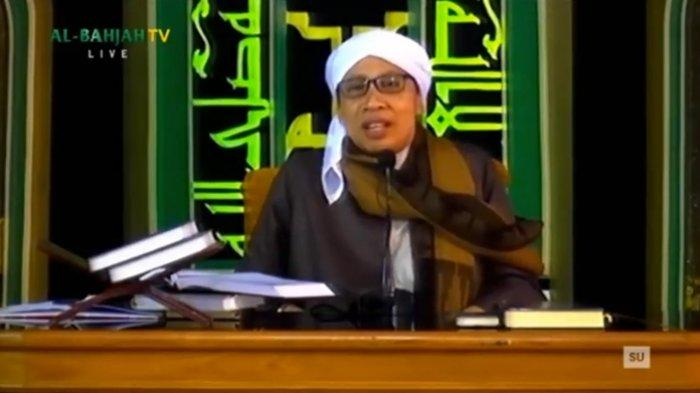Lagu Aisyah Istri Rasulullah Viral, Buya Yahya 'Saya Tidak Tega Membacanya' Alasannya Ternyata Ini