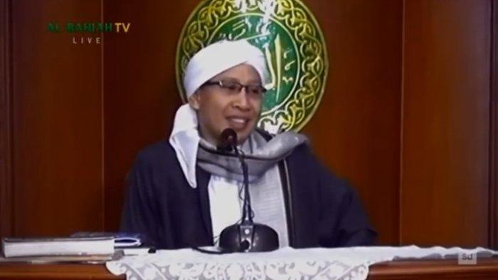 Akan Mendatangkan Kebaikan, Buya Yahya Ungkap Amalan Jelang Maulid Nabi: Selamatan untuk Rasulullah